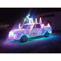 Новогодние подарки вместе с Full Auto