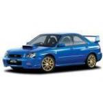 Subaru Impreza 2004-2007