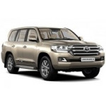 Toyota Land Cruiser 200 2015-