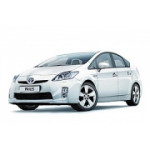 Toyota Prius 2009-