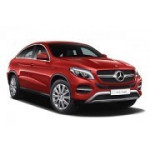 Mercedes GLE Coupe (C 292)