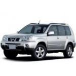 Nissan X-Trail (T30) 2000-2007