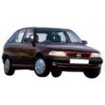 Opel Astra F 1992-1998