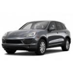 Porsche Cayenne 2010-