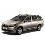 Renault Logan MCV 2013-