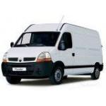 Renault Master 1997-2003-2010
