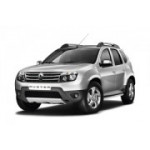 Renault Duster 2010-2015-