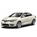 Renault Fluence 2009-2013-