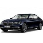 BMW 7 Series (G11/G12) 2015-