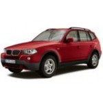 BMW X3 (E83) 2003-2010