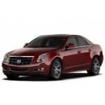 Cadillac CTS 2007-2013
