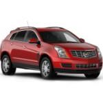 Cadillac SRX 2010-