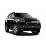Chevrolet Trialblazer