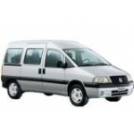 Fiat Scudo 1995-2007