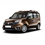 Fiat Doblo 2016-