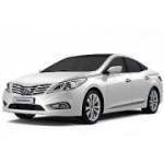 Hyundai Grandeur/Azera 2012-