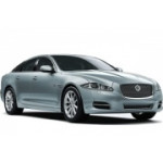 Jaguar XJ 2009-