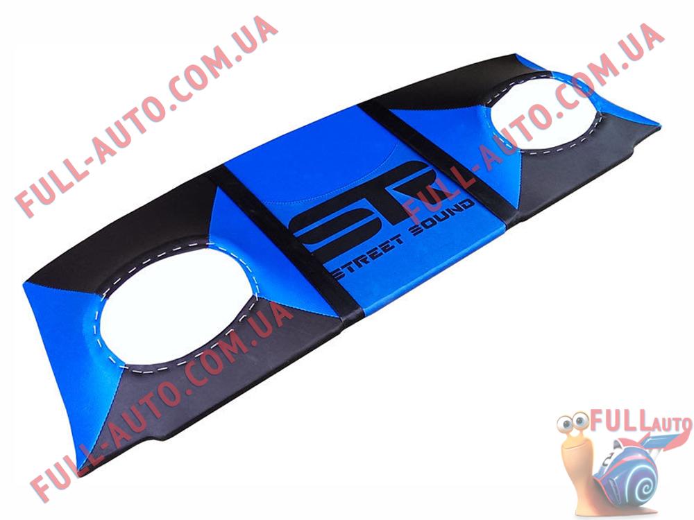 Акустическая полка Синяя Chevrolet Aveo T250