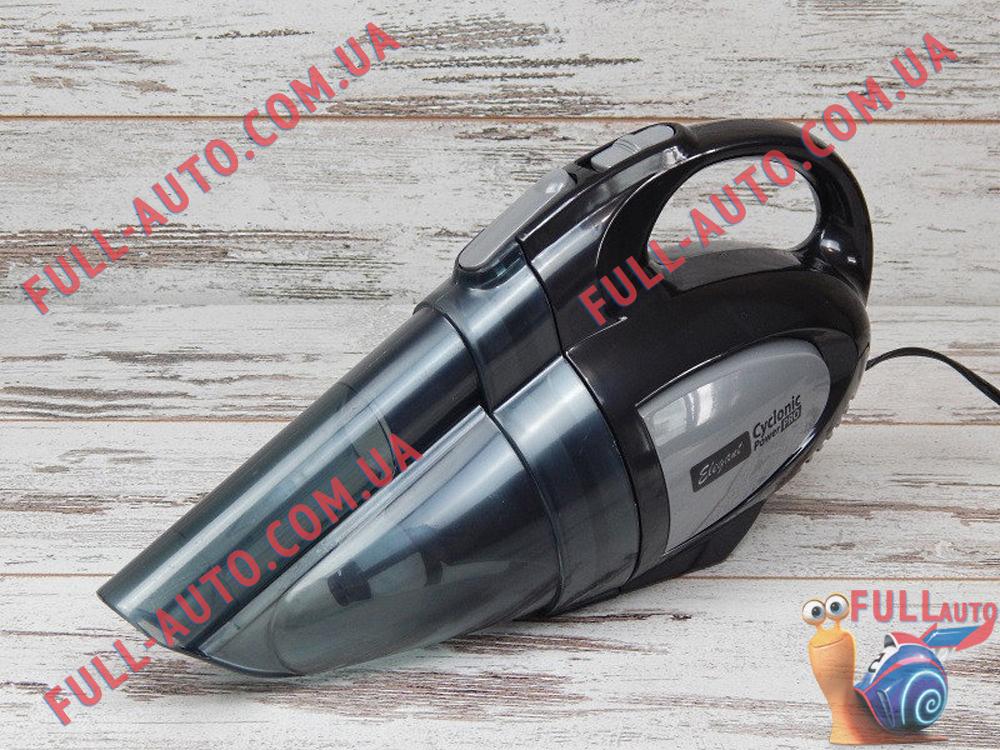 Автопылесос с функцией влажной уборки Elegant Cyclonic Power Maxi EL 100 235