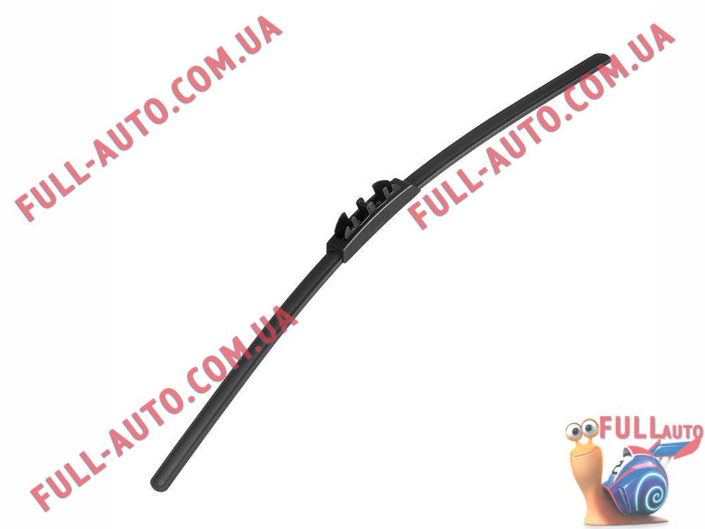 Дворники бескаркасные ALCA SUPER FLAT 58 см