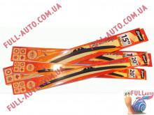 Дворники бескаркасные ELEGANT Premium Soft 33 см