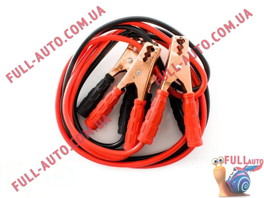 Провода прикуривания Elegant PLUS 300А 2,5 м