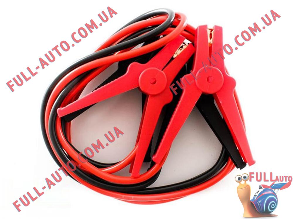 Провода прикуривания Elegant PLUS 400А 2,5 м