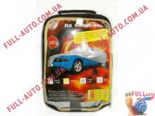Тент на авто MILEX Polyester L 483x178x120 см.