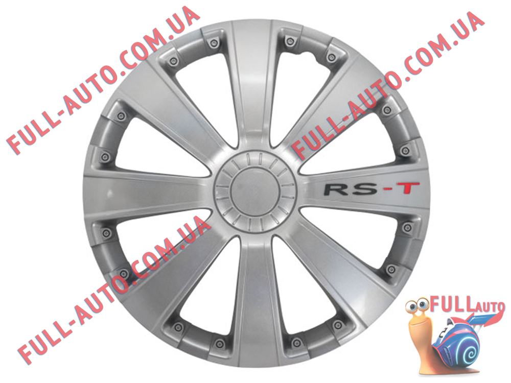 Колпаки на колеса 4 Racing Rst