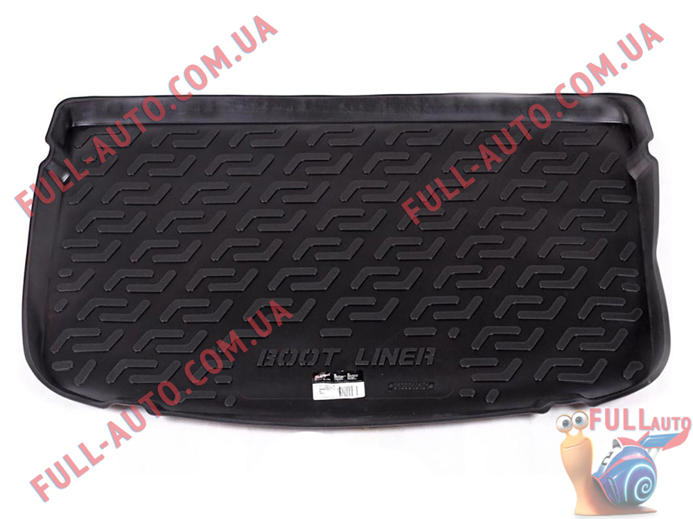 Коврик в багажник Audi A1 10-15 (Lada Locker)