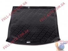 Коврик в багажник Audi A6 C5 97-04 Cедан (Lada Locker)