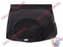 Коврик в багажник Audi A6 C6 04-11 Cедан (Lada Locker)