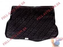 Коврик в багажник Audi A6 C5 97-04 Универсал (Lada Locker)