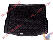 Коврик в багажник Audi A6 C6 04-11 Универсал (Lada Locker)