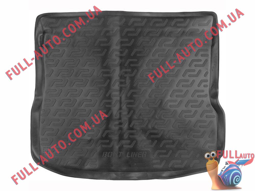 Коврик в багажник Audi Q5 2008- (Lada Locker)