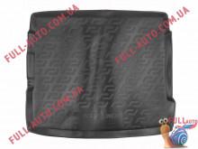 Коврик в багажник Audi Q3 2011- (Lada Locker)