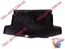 Коврик в багажник BMW X1 E84 09-15 (Lada Locker)