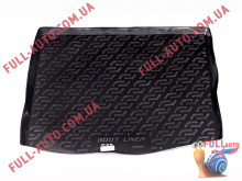 Коврик в багажник BMW 5 E61 03-10 Универсал (Lada Locker)