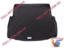 Коврик в багажник BMW 3 E46 98-05 Cедан (Lada Locker)
