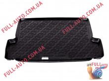 Коврик в багажник BMW 3 E91 05-12 Универсал (Lada Locker)