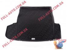 Коврик в багажник BMW 5 E60 02-10 Седан (Lada Locker)