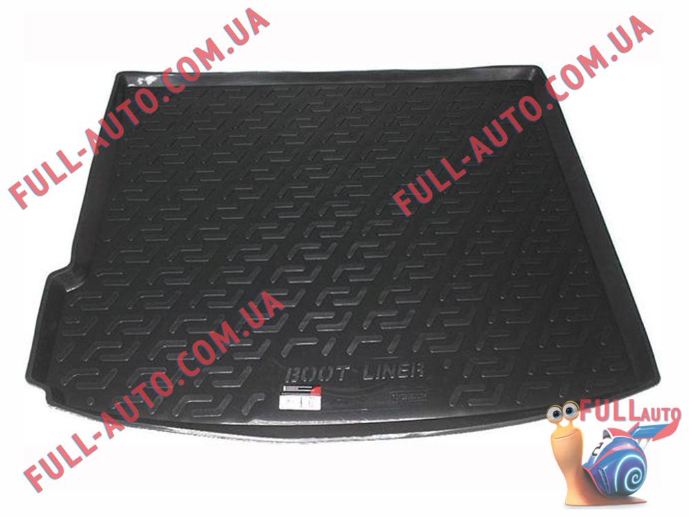 Коврик в багажник BMW X6 E71 07-14 (Lada Locker)