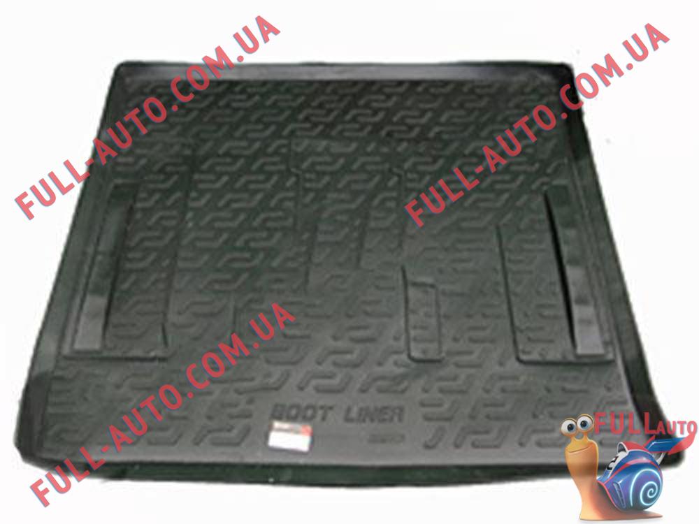 Коврик в багажник Cadillac Escalade 07-13 (Lada Locker)