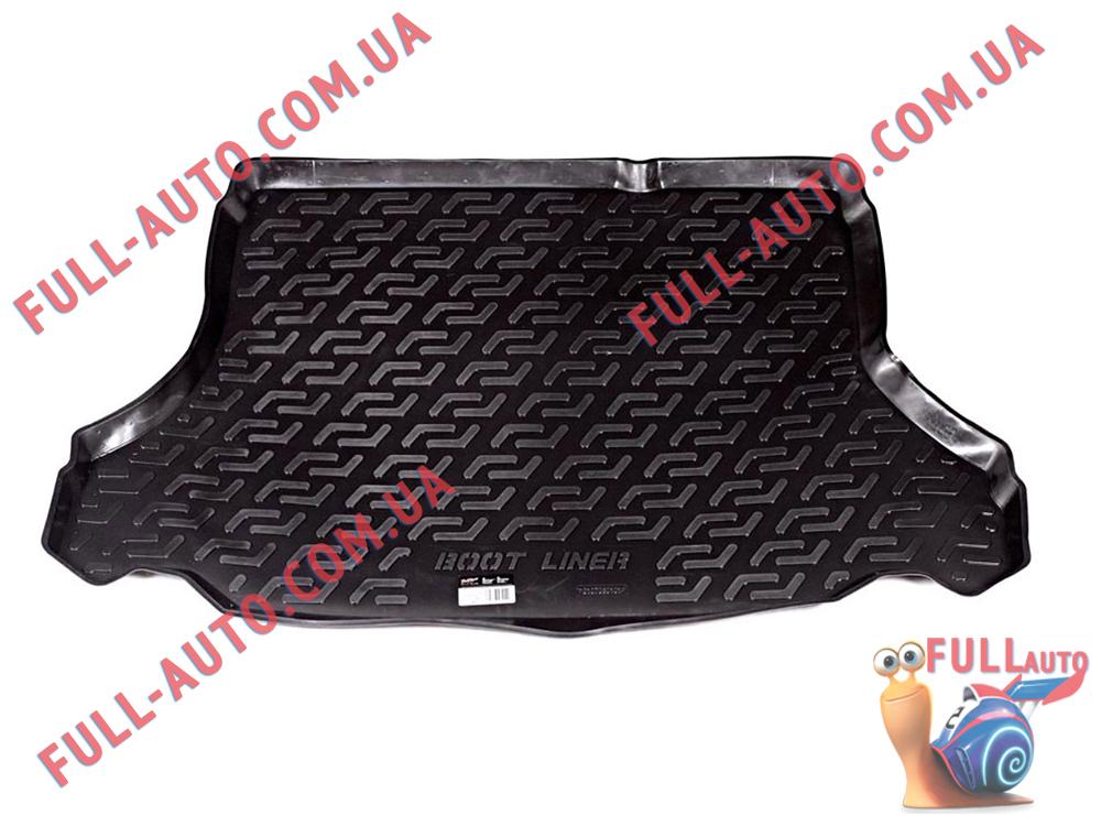 Коврик в багажник Chevrolet Lacetti Седан (Lada Locker)