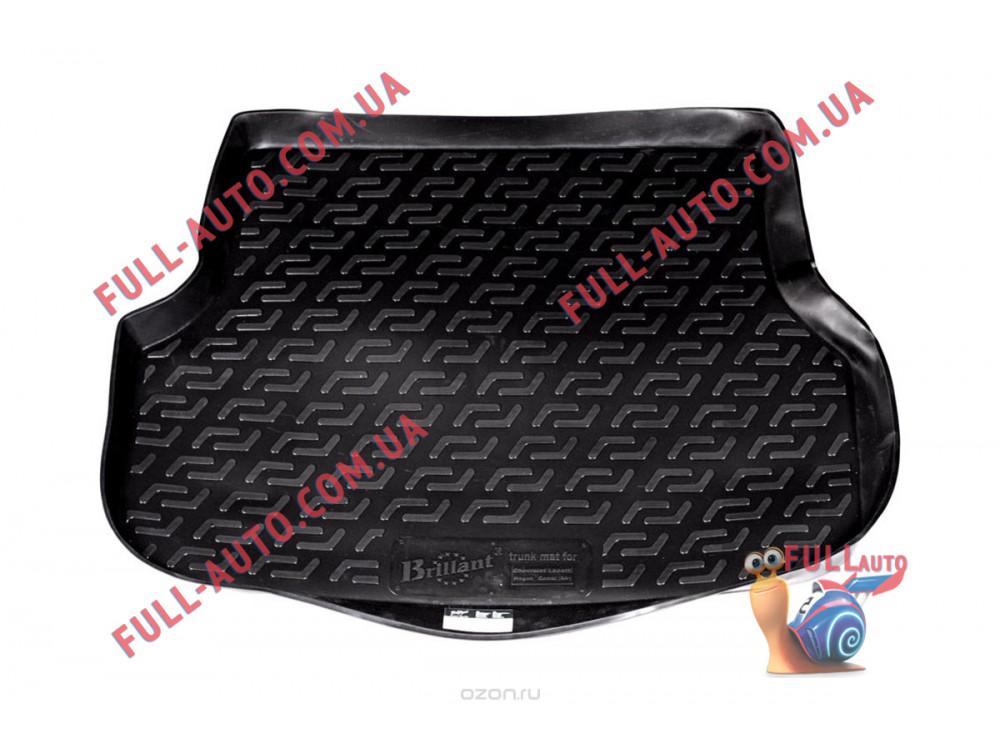 Коврик в багажник Chevrolet Lacetti Универсал (Lada Locker)