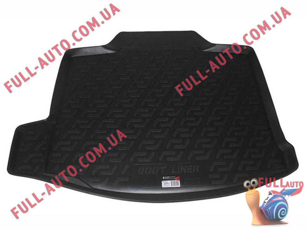 Коврик в багажник Chevrolet Malibu 2011- Седан (Lada Locker)