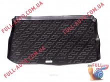 Коврик в багажник Citroen C4 04-10 Хэтчбек (Lada Locker)