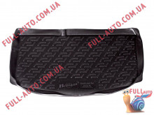 Коврик в багажник Citroen C3 02-09 Хэтчбек (Lada Locker)