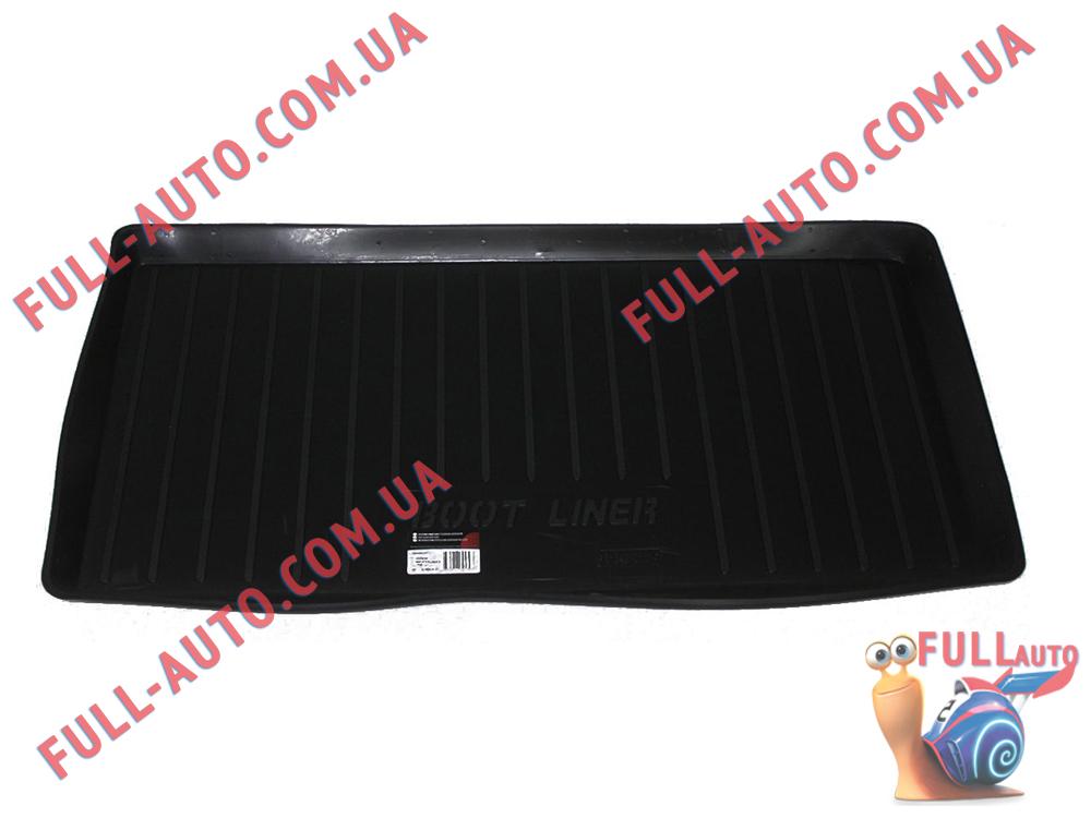 Коврик в багажник Daewoo Matiz (Lada Locker)