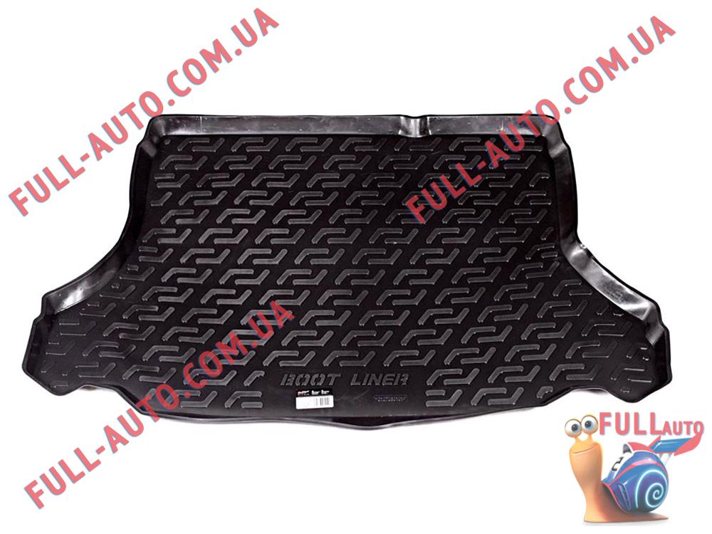 Коврик в багажник Daewoo Lanos Седан (Lada Locker)
